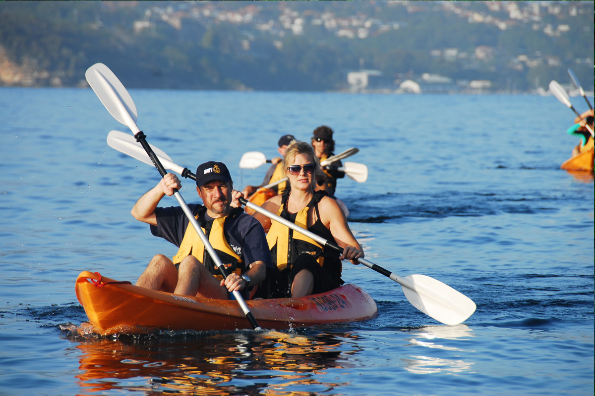14-Kayaking-in-Manly