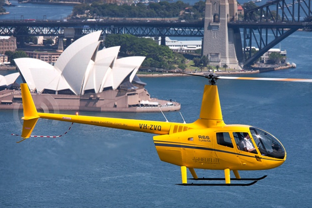 2-Sydney-Harbour-Helicopter-Flight