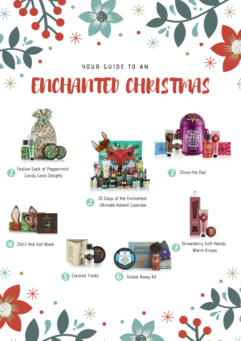 body-shop-enchanted-christmas